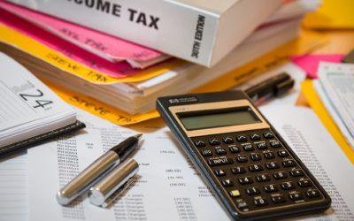 Einkommensteuer 2019