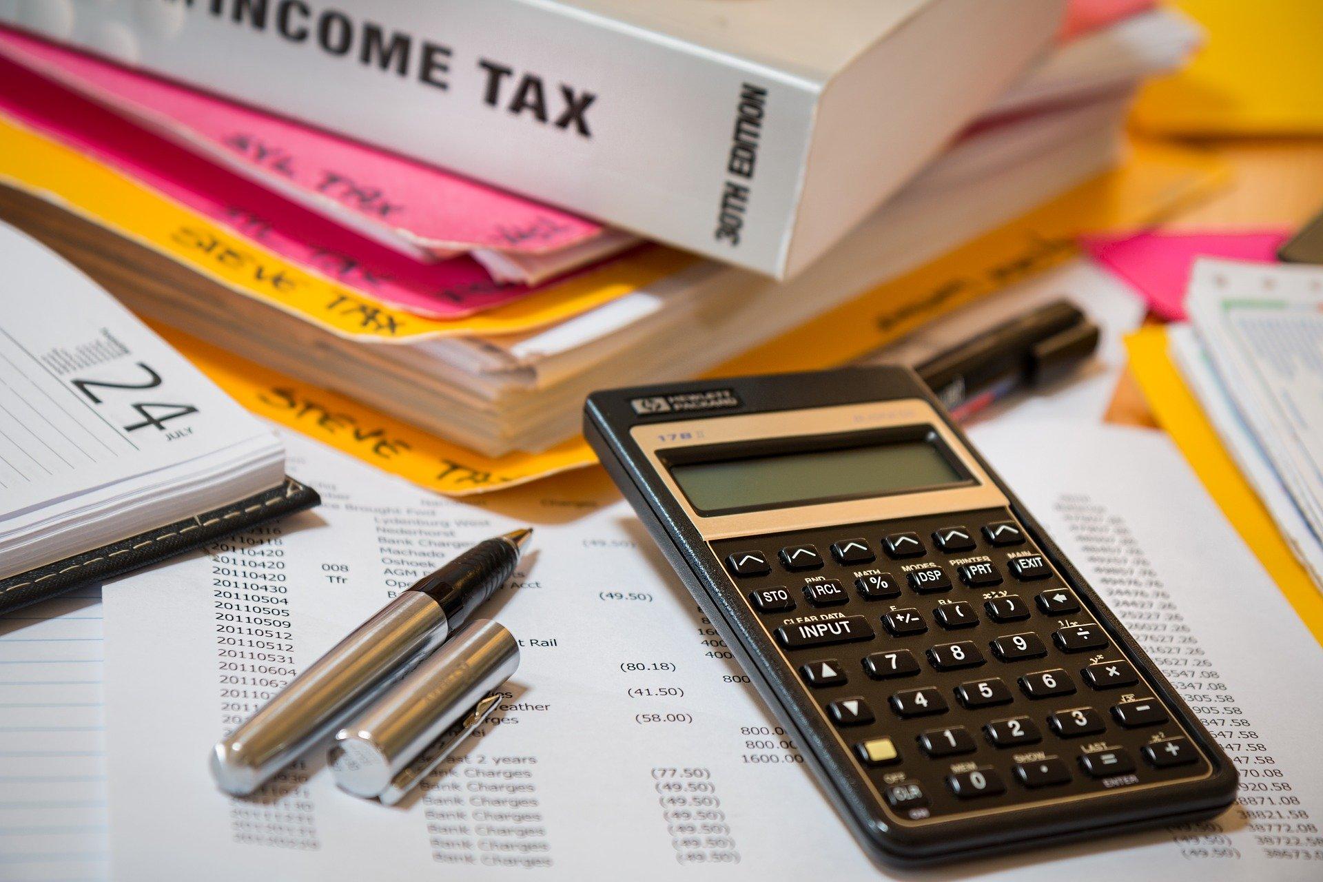 Einkommensteuer2019
